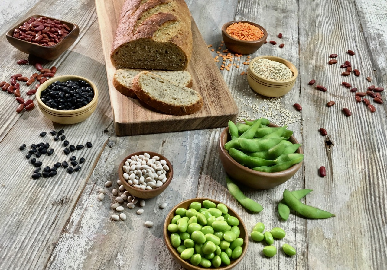 Herbalife® Nutrition Beans & Lentils