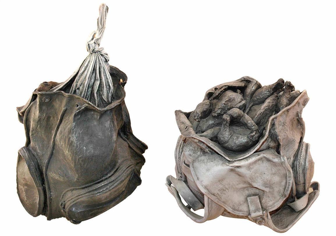 """Estilo Propio. Osmany Betancourt """"Lolo"""". 2nd Prize. La Vasija Biennial, 2007.jpg"""