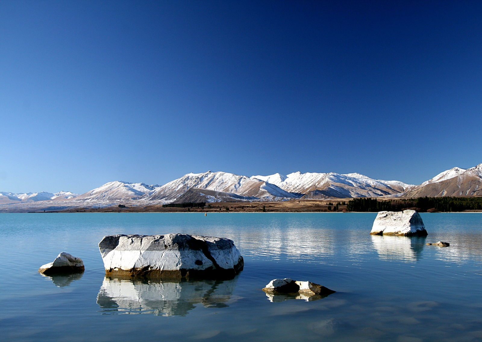 Lake Tekapo Reflections.jpg