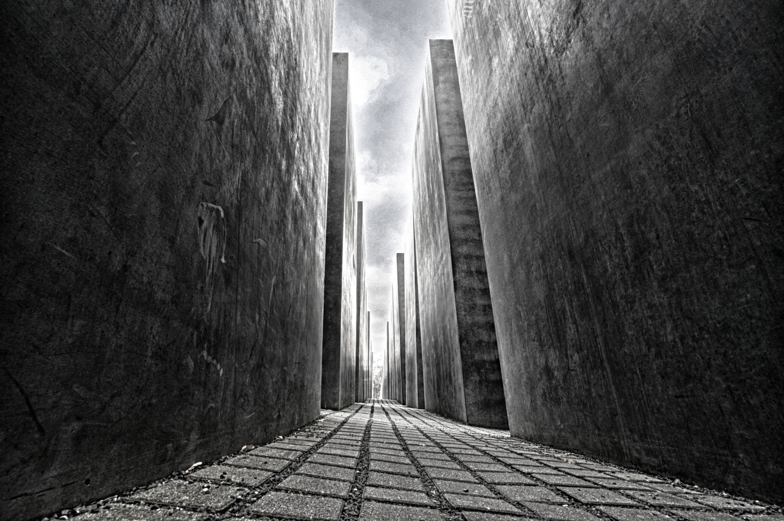 Holocaust Memorial HDR 1.JPG
