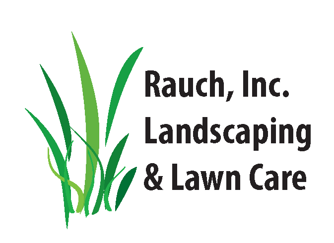 Rauch Landscaping & Lawn Care logo