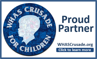 WHAS Crusade for Children logo