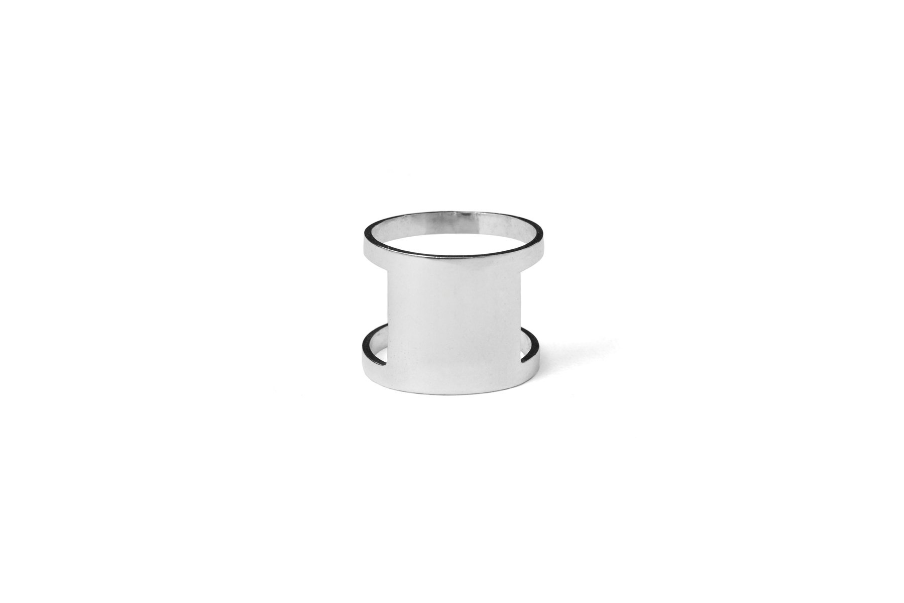 Square Ring -€150,00