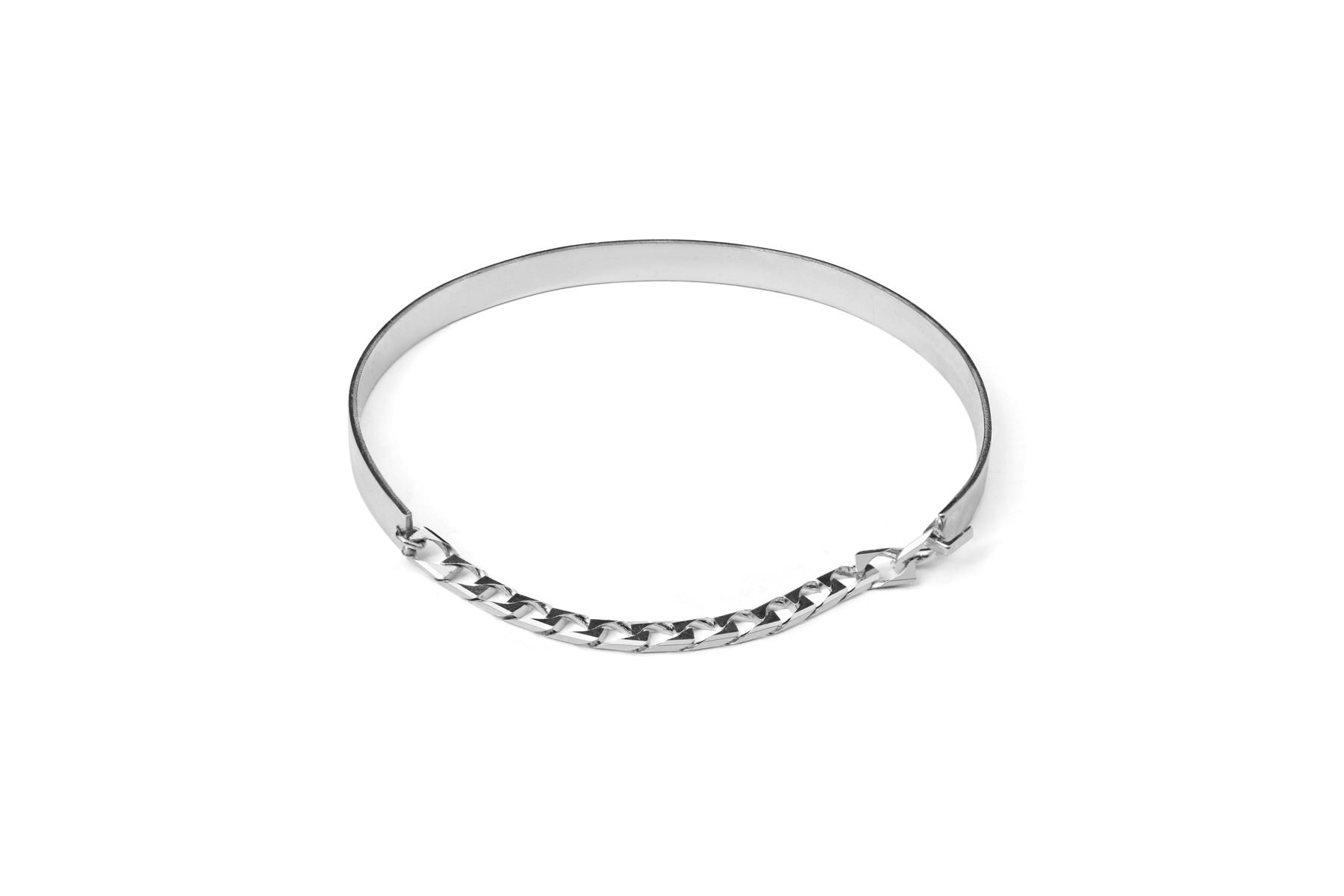 Chain Kneelet - €250,00