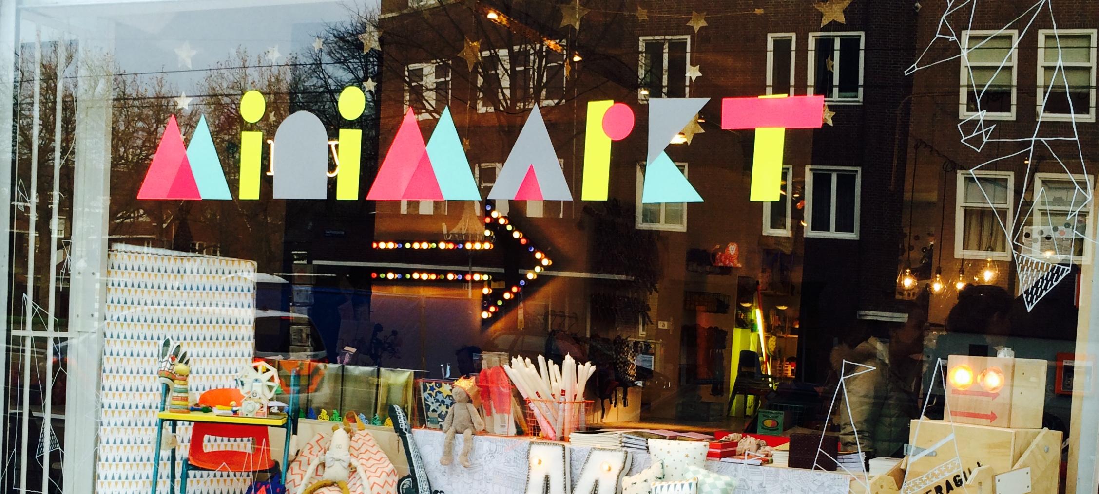 Beethovenstraat 5a -  minimarkt-store.com
