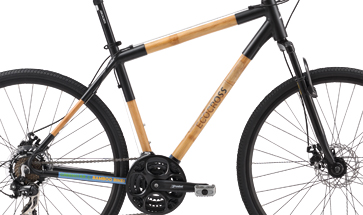 bamboo bicycle greenstar bikes
