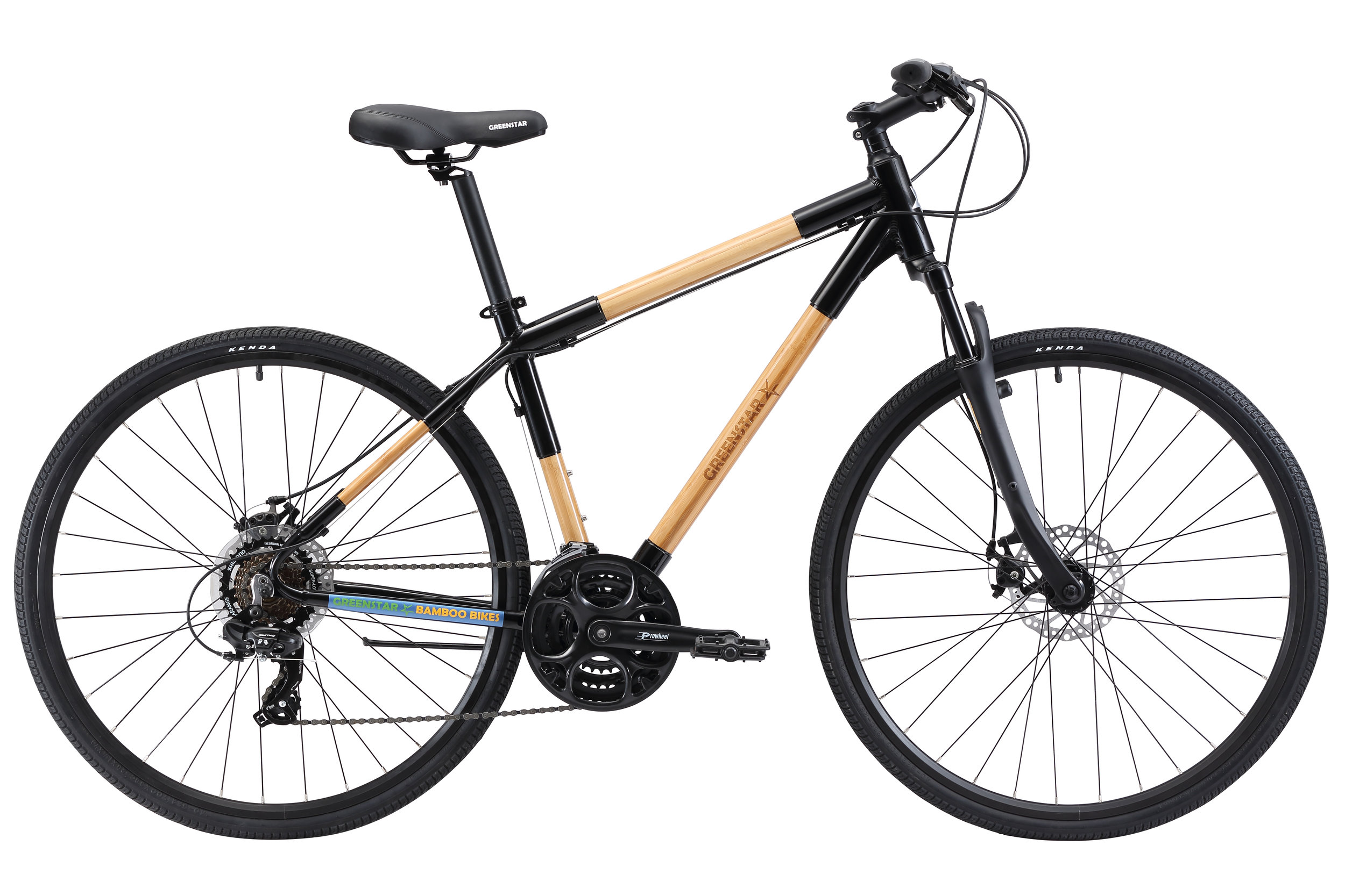 EcoCross Hybrid bamboo aluminum bike side 201708.jpg