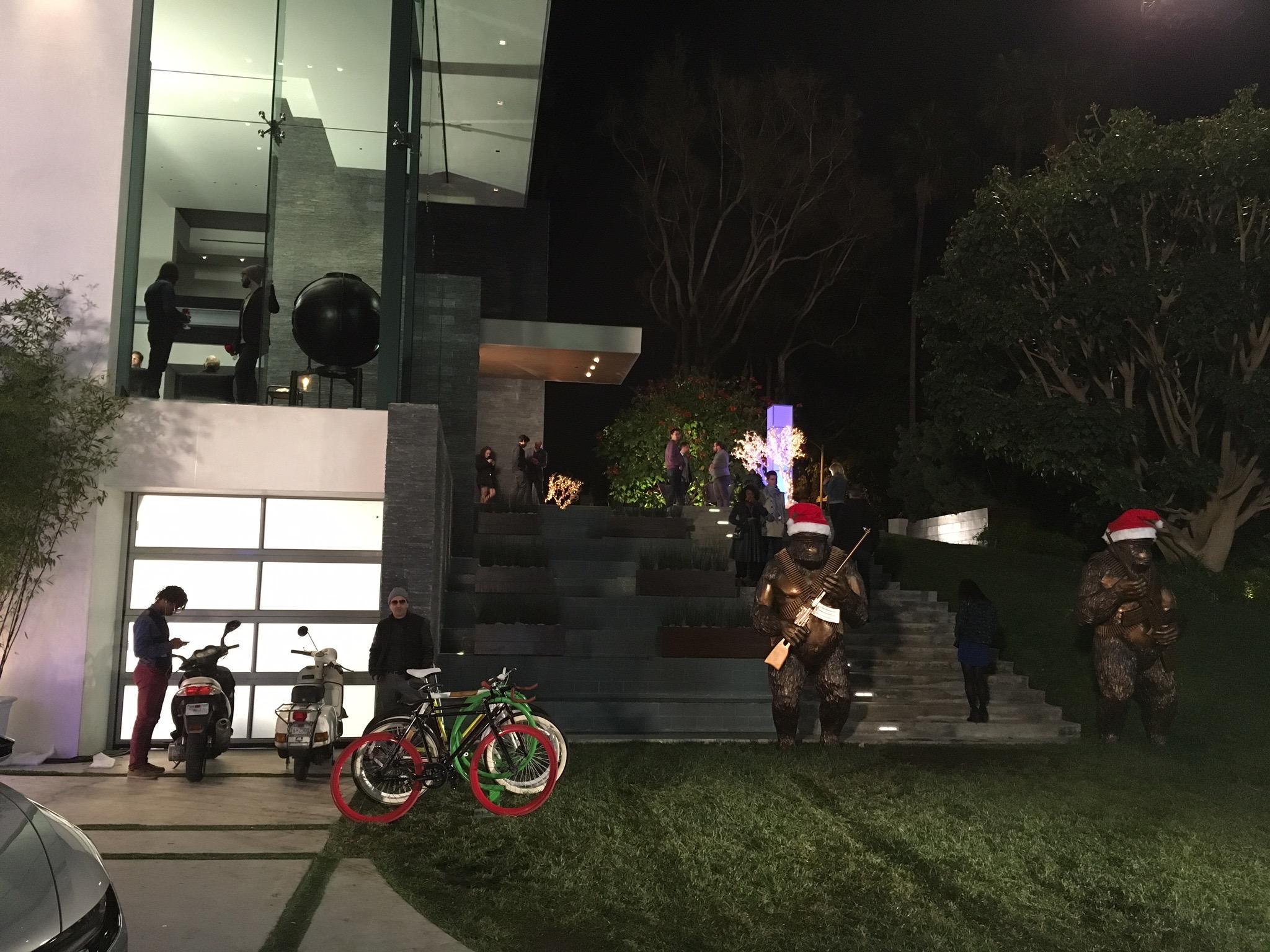 Greenstar Bikes - Why Him - pict 1.jpg