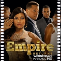 "Fox "" empire "" season 4"