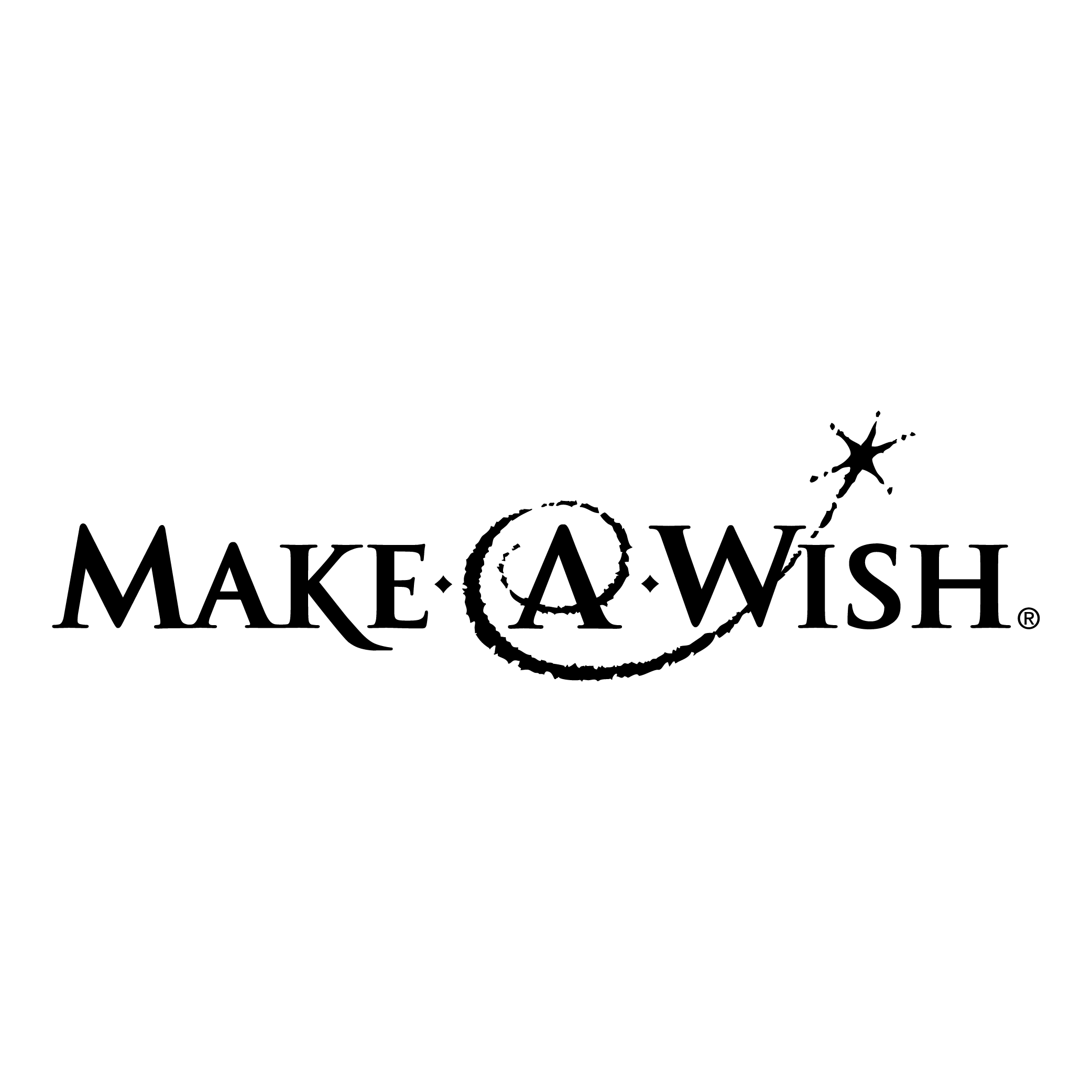 Make-A-Wish Work