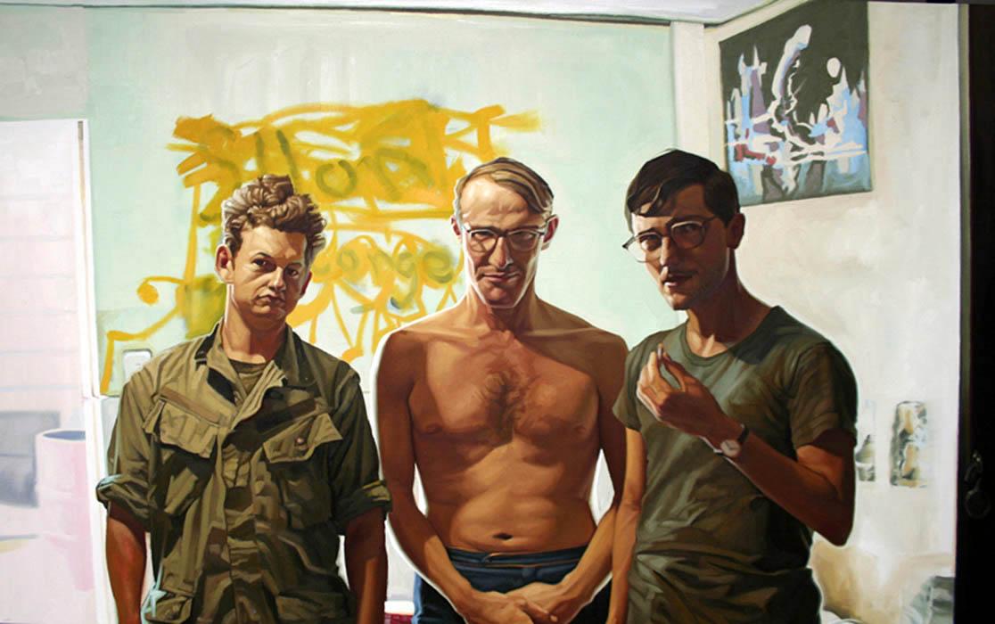 Heberlin, Cox and Gillmore