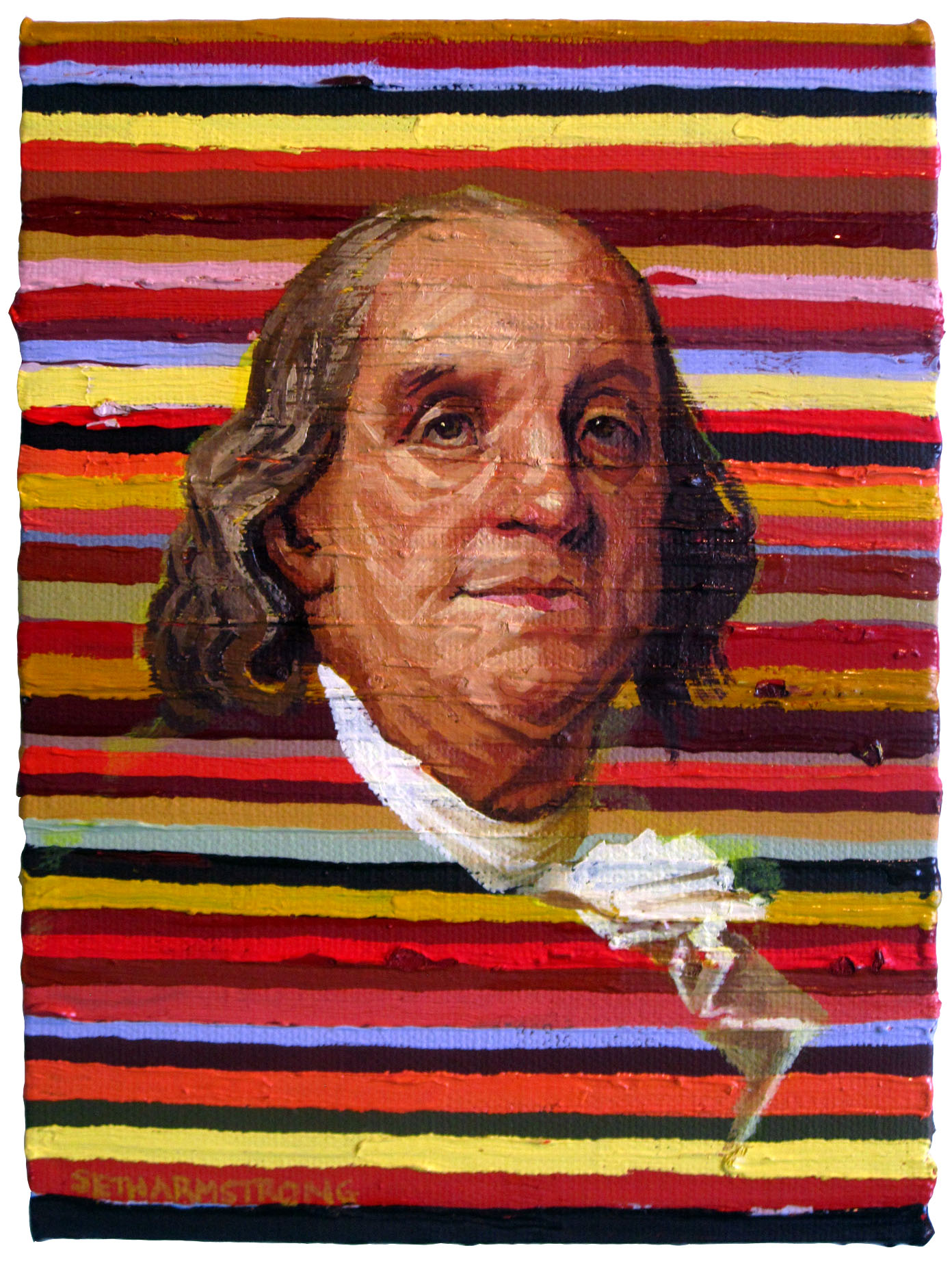 Mr. Ben Franklin