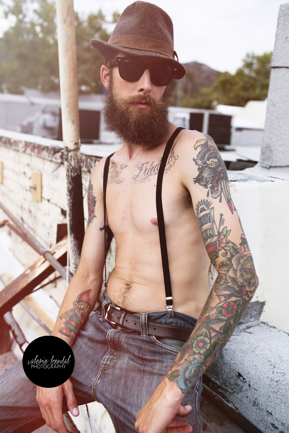 Los-Angeles-Tattoo-Suspenders-Commercial-Lifestyle-Rooftop-Valerie-Kendal-Photography -Mark B 865.JPG