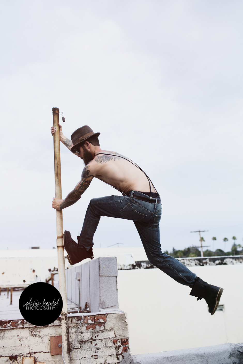 Los-Angeles-Tattoo-Suspenders-Commercial-Lifestyle-Rooftop-Valerie-Kendal-Photography -Mark B 872.JPG