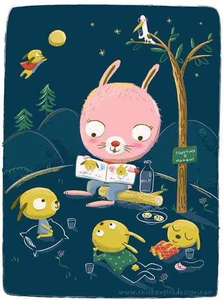 JannieHo_BedtimeStories.jpg
