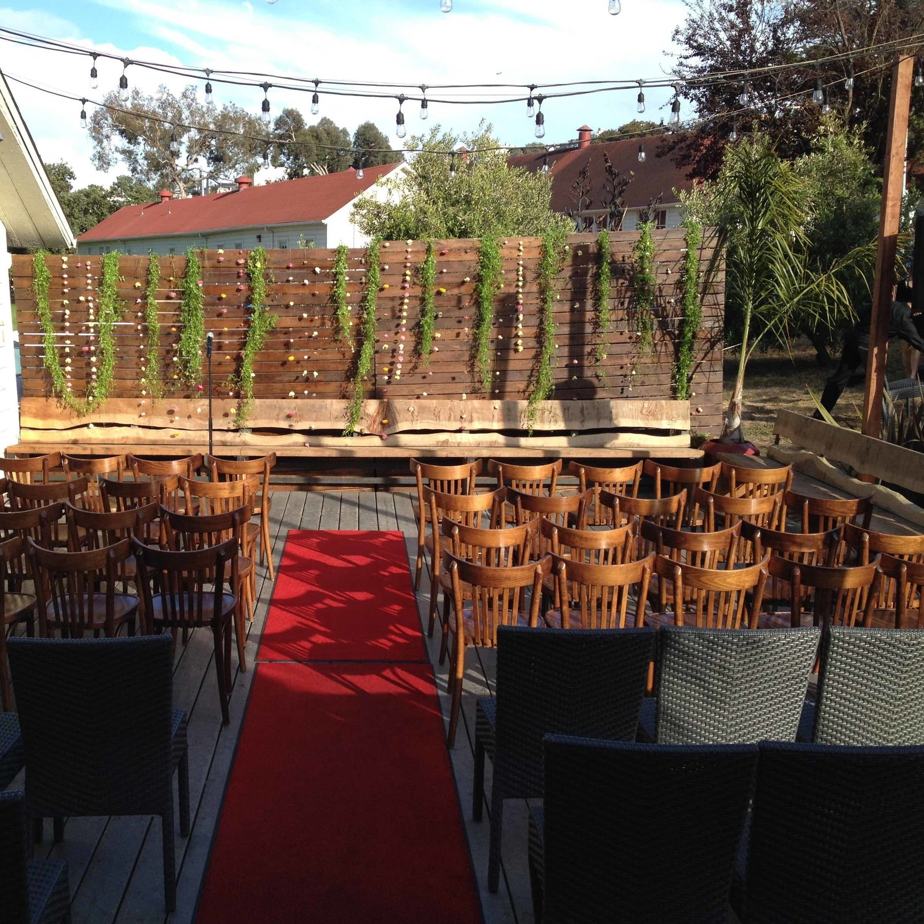 PSC Photo Patio Reception Wedding Ceremony - Wall.jpg