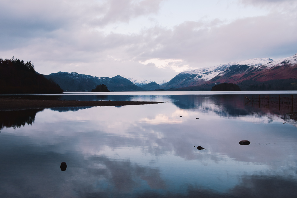 Lake District Photography Holiday - © Andrew Newson