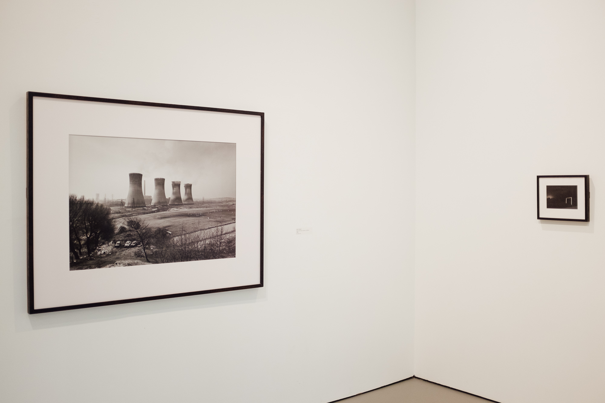 A Green and Pleasant Land exhibition at Towner Gallery, Eastbourne - © Andrew Newson