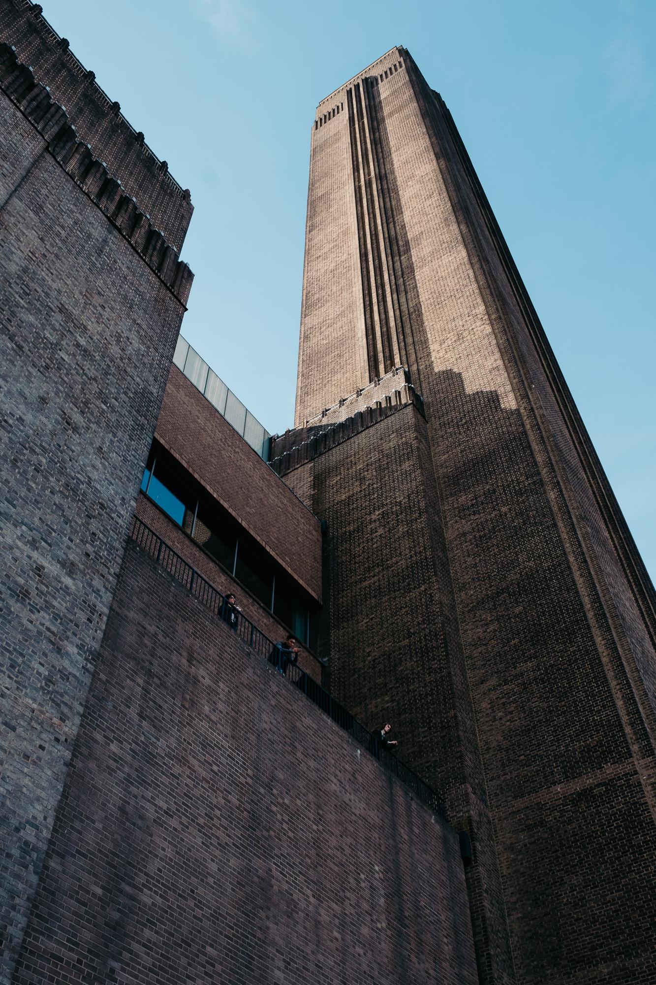 Tate Modern © Andrew Newson