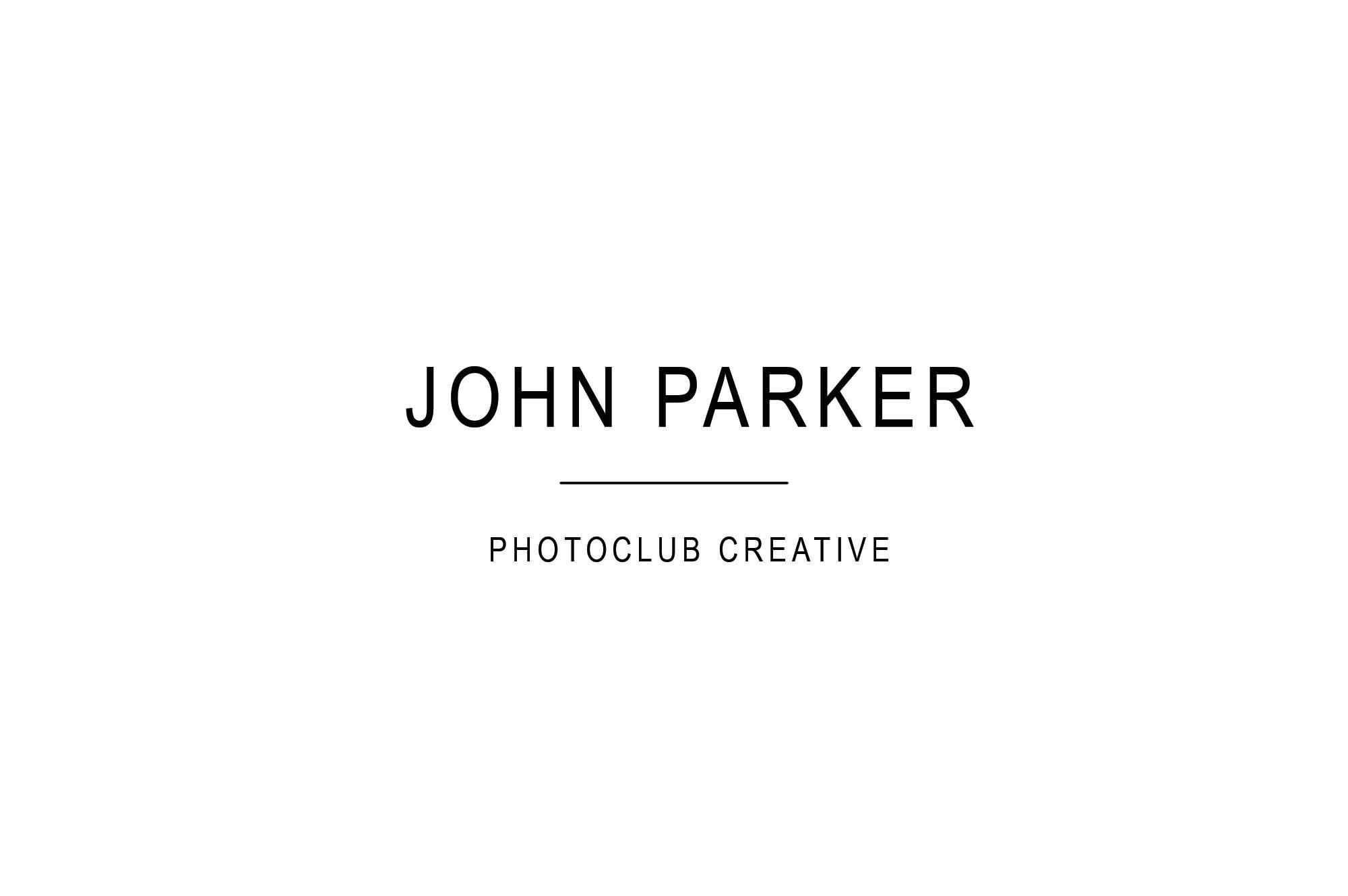 JohnParker_00_Title_WhtBg.jpg