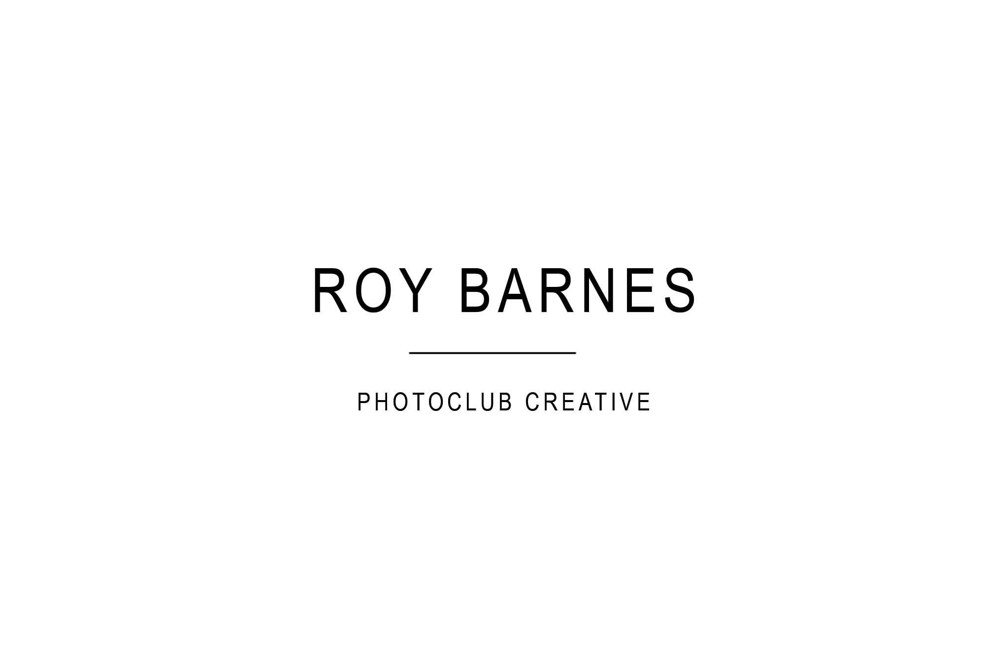RoyBarnes_00_Title_WhtBg.jpg
