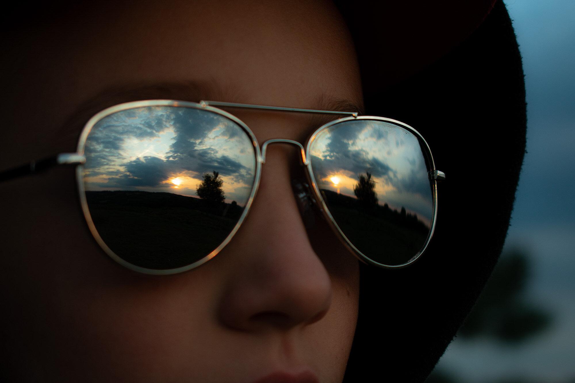 ©Alan Davies (Sunrise/Sunset assignment)
