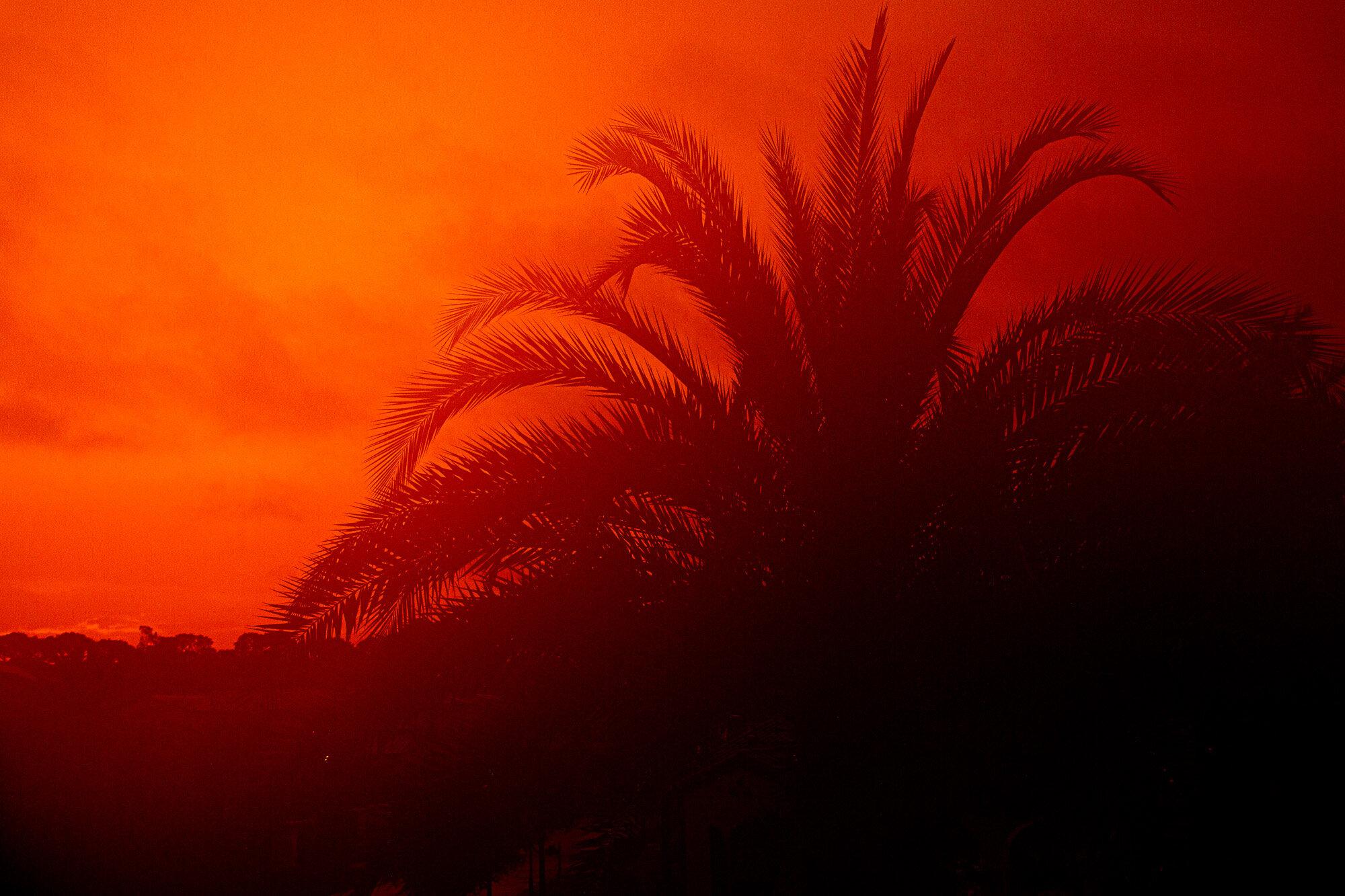 © Karen Levy (Sunrise/Sunset assignment)