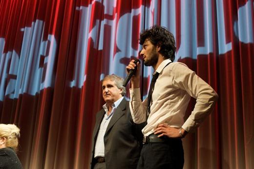 Emidio La Vella & Francesco Calabrese