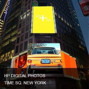 HP DIGITAL PHOTOS