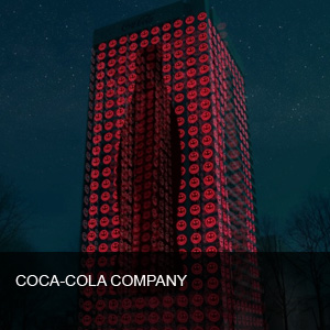 COCA-COLA 125 years