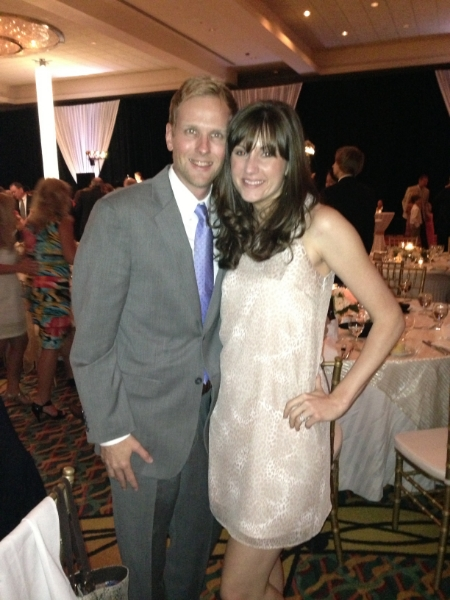 Celebrating the marriage of Carey & Tom in Nashville, TN, July 2013