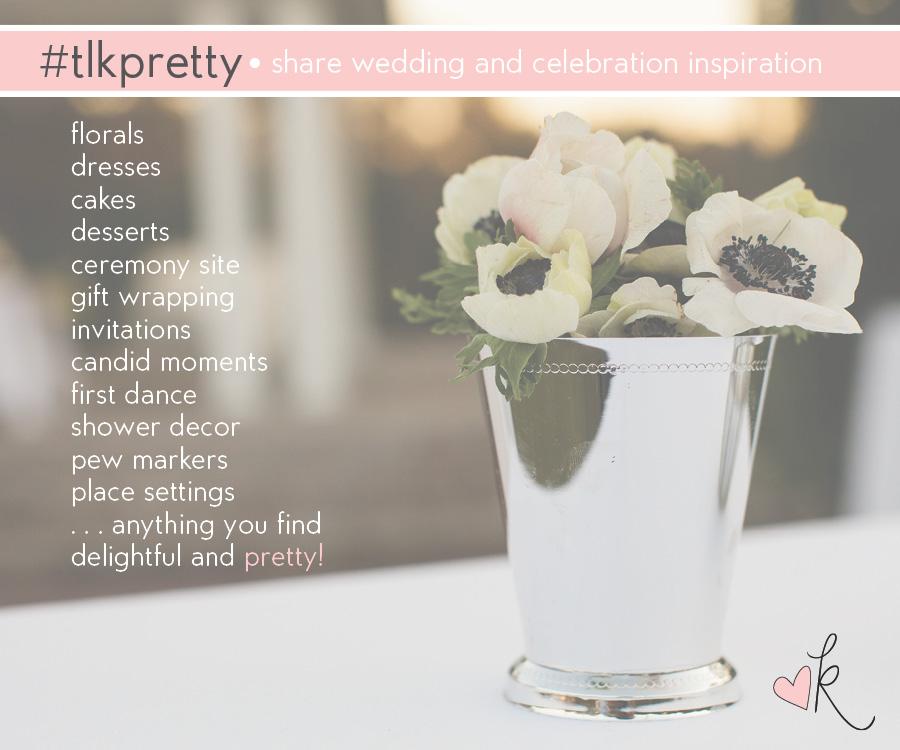 tlk pretty the lovingkind wedding inspiration