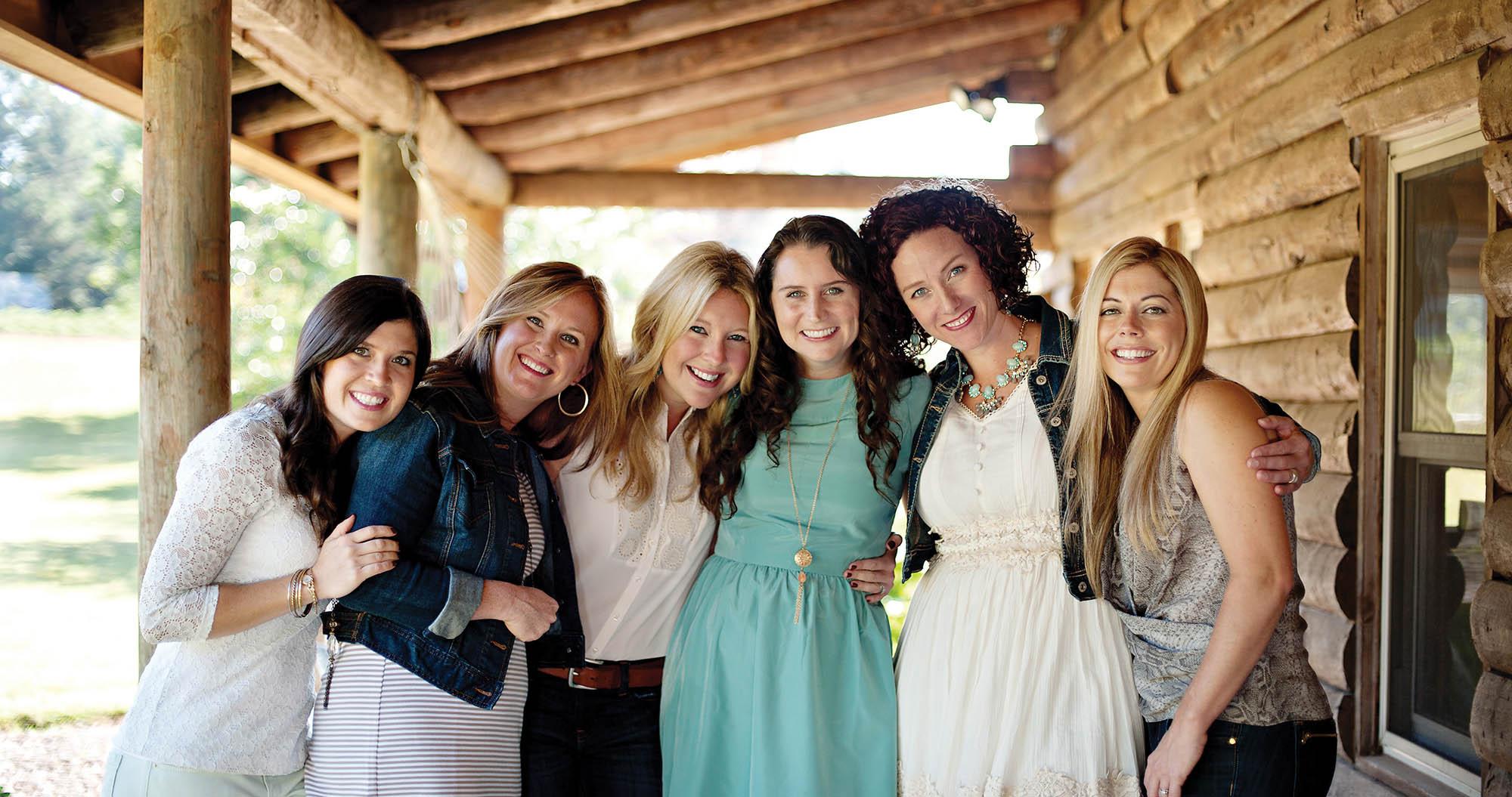 The Inspire Weddings & Marriage team