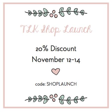 TLK Shop
