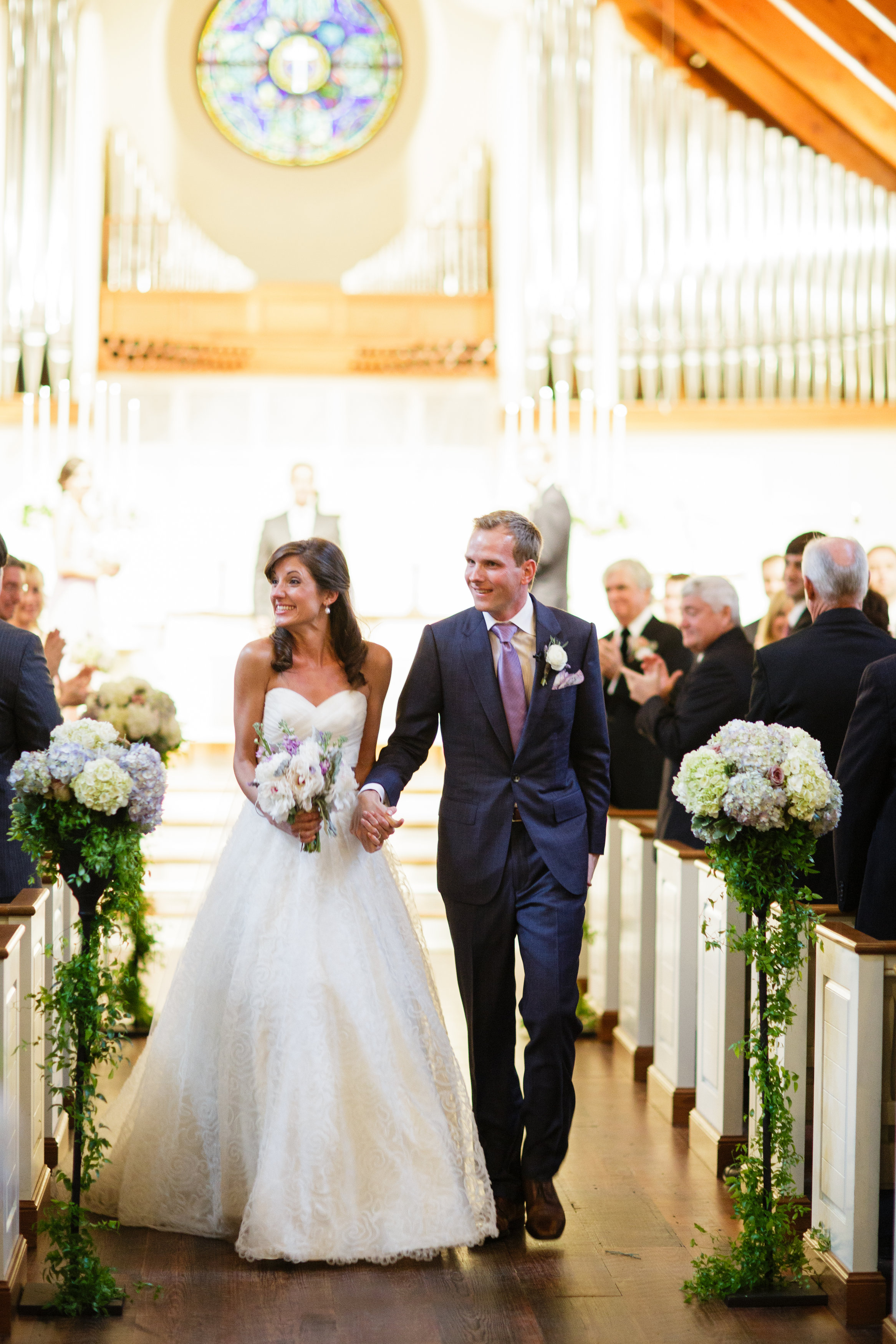 Our Wedding Day!!!| November 3, 2012    Sarah DeShaw Photography