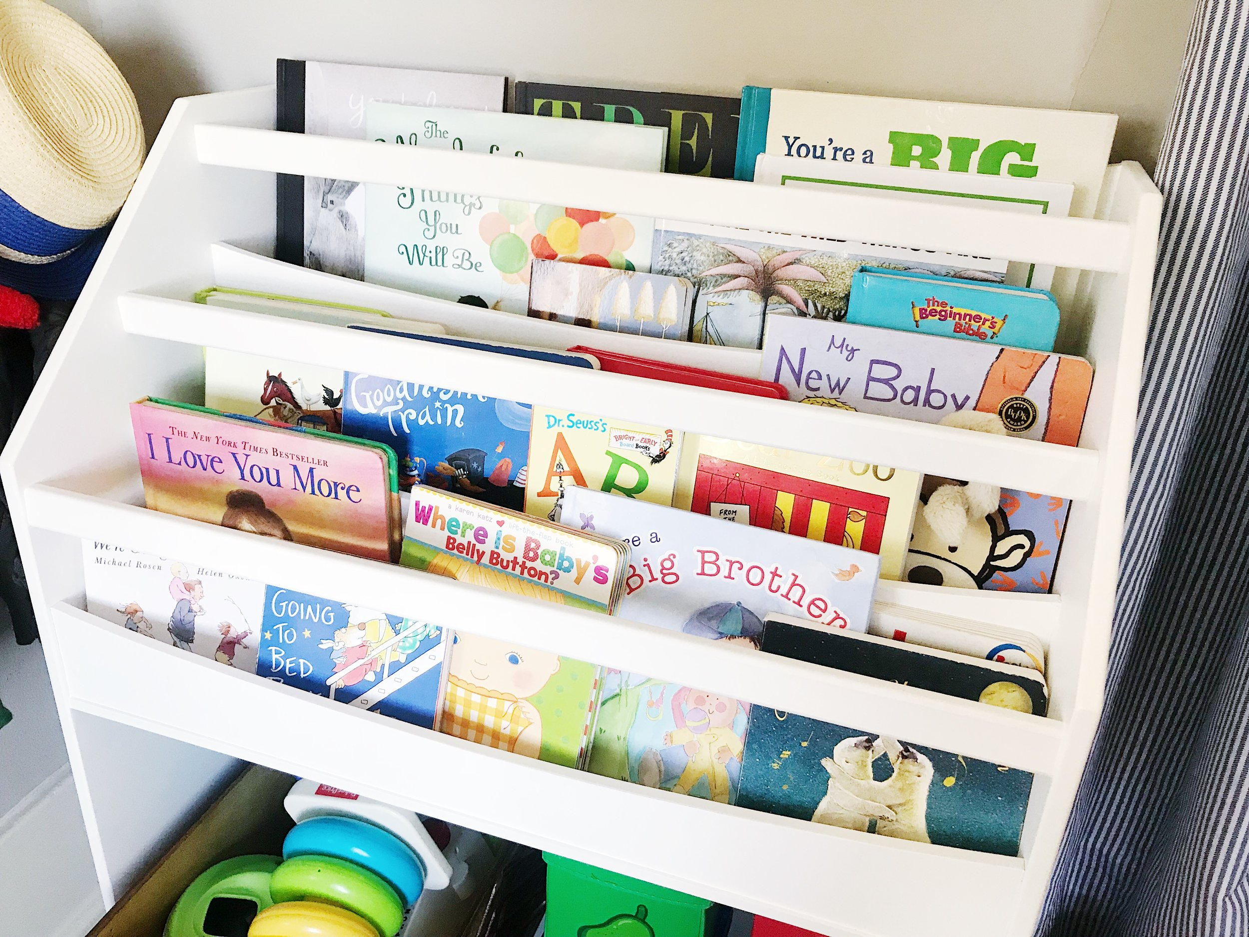favorite books for babies and toddlers