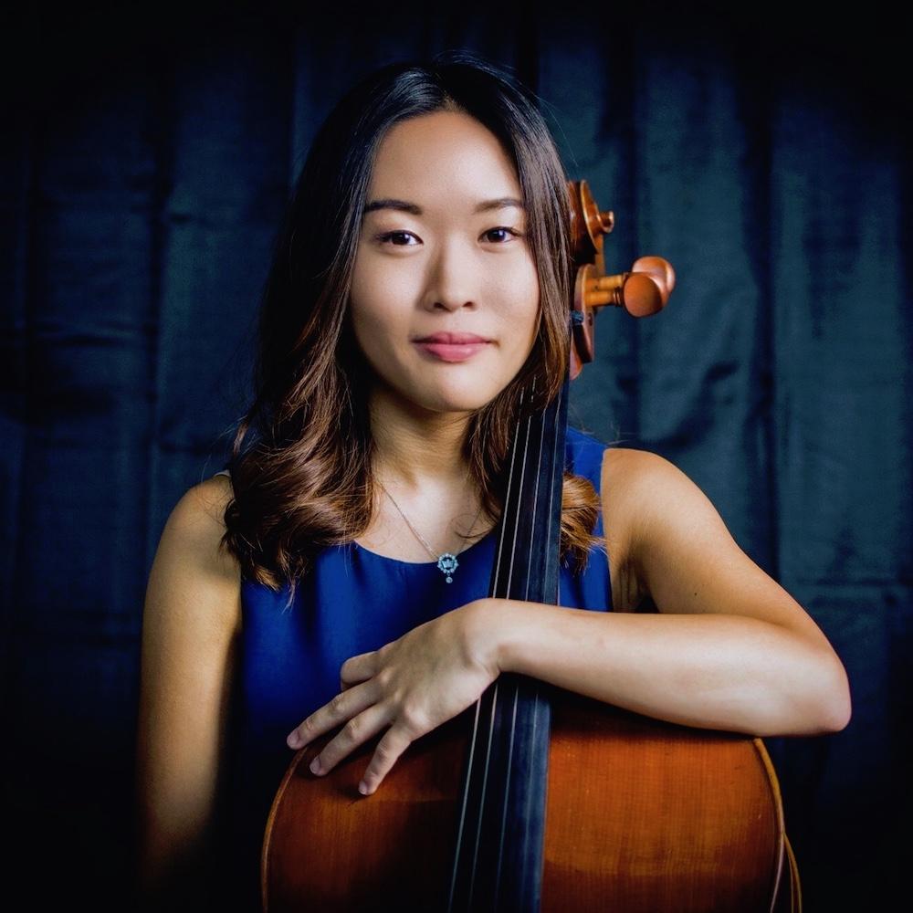 Cello Lessons in Cincinnati