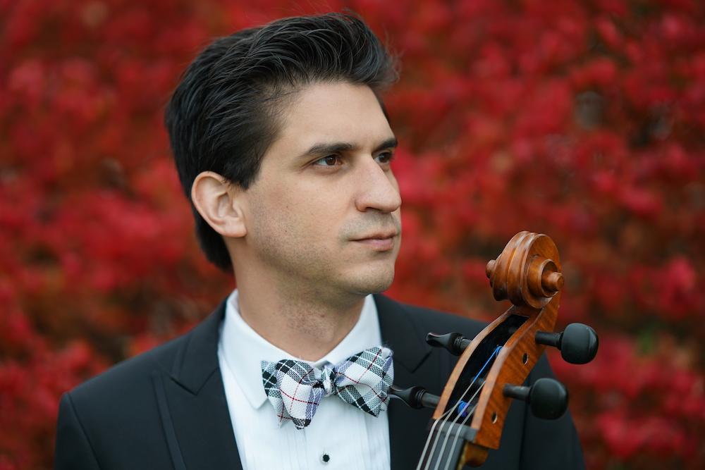 Cincinnati Cello Lessons