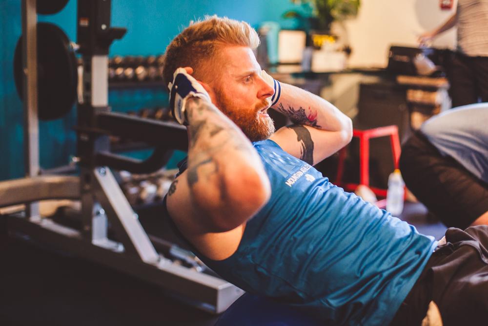 Kufuka Men's Fitness - Client: Kufuka Fitness. Men's only high intensity workout with Kufuka Kollective's Lindsay May. https://www.kufukafitness.com