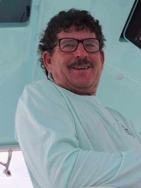 Captain: Raphael Solano