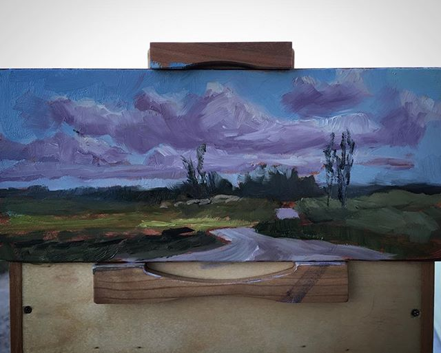 New Painting Demo is up on my channel @ youtube.com/nagualero . . . . . . .  #pleinairpainting #oilpainting #landscapepainting  #pleinair #painting #artoftheday #rosemarybrushes #allaprimapainting #wildernessart #wildernesspainting #thegreatoutdoors  #swedishnature #forestlife #wildernessculture #woodsman #outdoorsman #getoutside #wilderness  #itsgreatoutthere  #modernoutdoorsman #bushcraft #naturelover #offgrid #natureadventure #wildernessadventure #naturehiking #nature #nature_seekers #allaprimapochade #outdoorlife