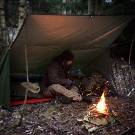 New video on my YouTube channel @youtube.com/nagualero link in bio . . . . . #forestlife #wildernessculture #woodsman #outdoorsman #wildcamping #hiking #getoutside #wilderness #thegreatoutdoors #itsgreatoutthere  #modernoutdoorsman #bushcraft #naturelovers #natureadventure  #forestlife #wildernessadventure #goutside #naturehiking #campingvibes #swedishnature  #nature_seekers  #bushcraftsweden #outdoorlife #friluftsliv #bushcraftsverige #wildernessculture #wintercamping #laavu #bushcraftshelter #vihevaellus