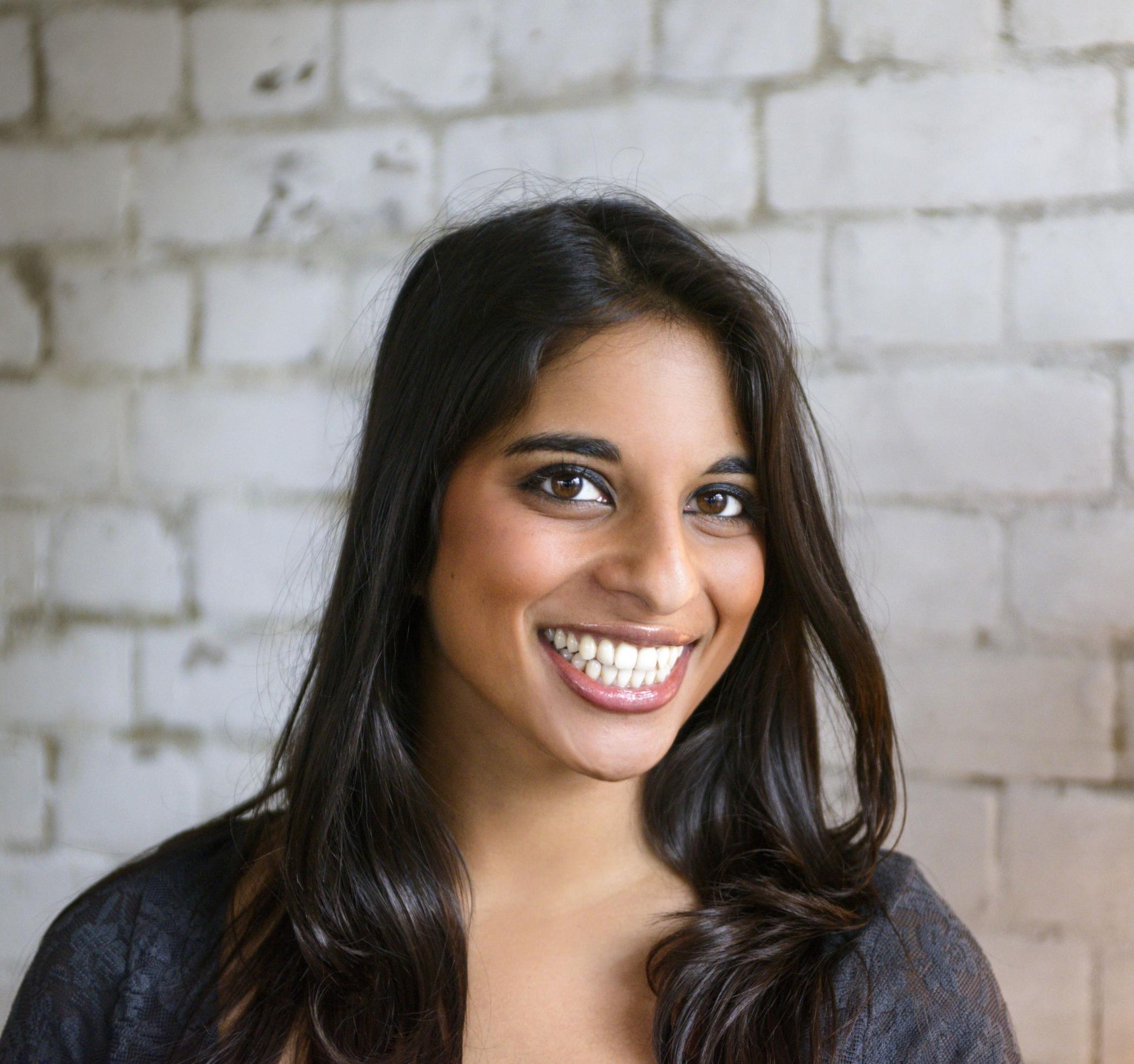 Anastasia Emmanuel, Director of UK Technology & Design, IndieGoGO