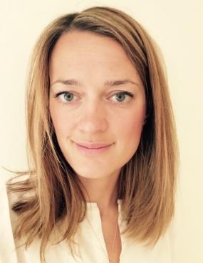 Anna Mostyn Williams: Lead Brand Marketing/ Co-Founder
