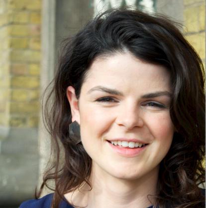 Alice Bentinck   Co-Founder of Entrepreneur First