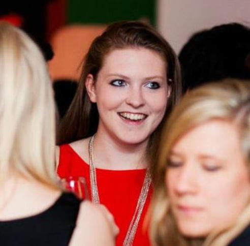 Gemma Milne   Creative Lab Technologist for Oglivy & Mather