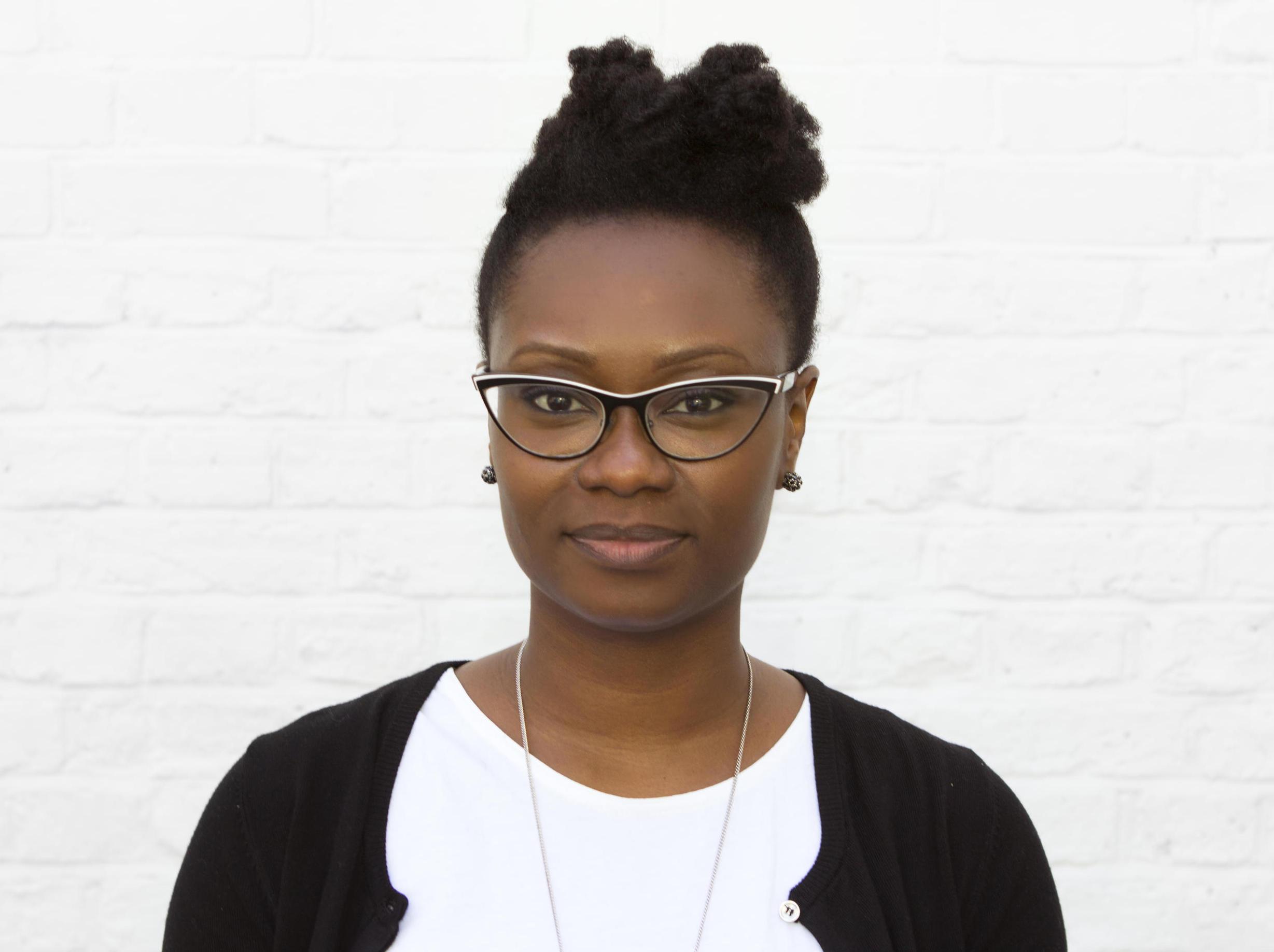 Lola Oyelayo   Director of Strategy & User Experience at Head