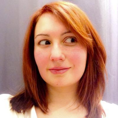 Melinda Seckington   Blogger at MissGeeky.com &Developer at FutureLearn