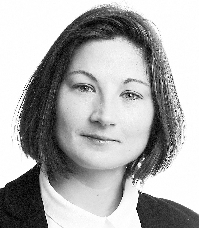 Julia Salasky   Founder of CrowdJustice
