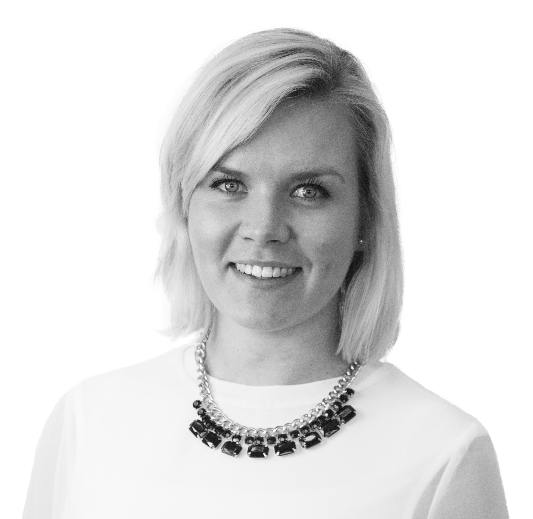 Heli Metsmaa-Petersons   Account Manager at Mubaloo Limited